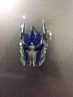 Fridge magnet Optimus prime