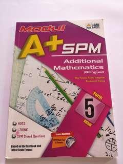 SPM BOOKS