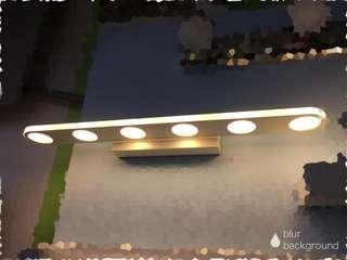 Wall light 6248 18w LED