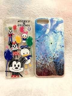 iPhone 7 plus /8 + case