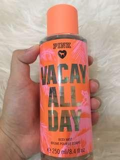 Victoria Secret Body Mist - Vacay All Day