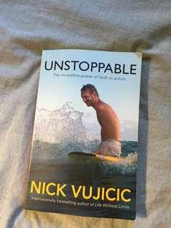 Unstoppable! $10
