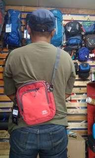 Sling bag rigi