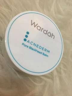 Wardah Acnederm - Pore Blackhead Balm