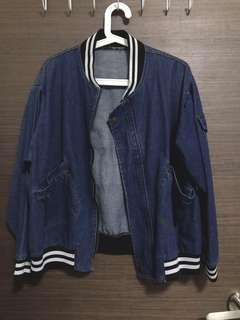 Denim jacket/ outerwear