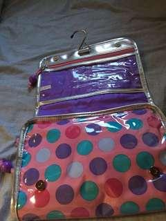 NEW fold up travel pack! $12