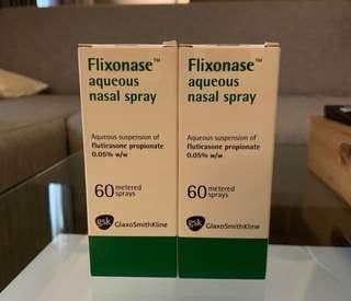 Flixonase Aqueous Nasal Spray
