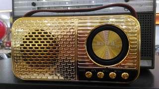 STYLISH RADIO