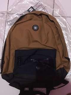 DC Bag Authentic