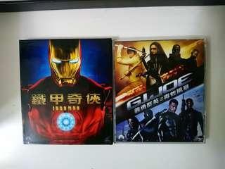 西片電影VCD