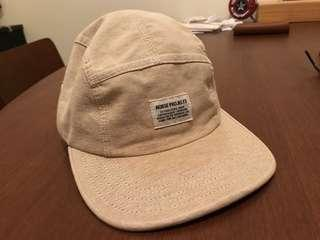 Used Norse Projects Camp Cap (6 panel)