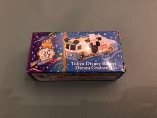 Tokyo Disney Resort Dream Cruiser II