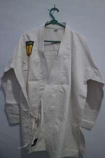Baju / Seragam Karate
