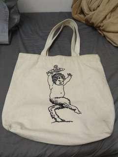 80%新,Vivienne Westwood Tote Bag