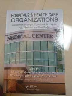 Hospital & Health Care Organization