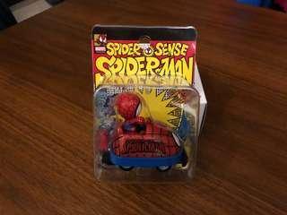 Spider-Man 車仔
