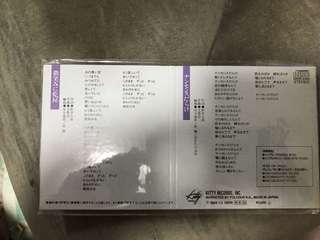 安全地帶 日版3吋cd