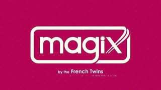 Magix By Les French Twins (Magic Gimmick)