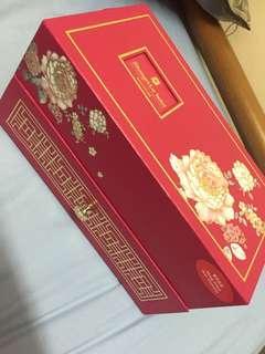 🚚 Mooncake box