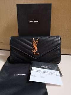 🚚 YSL Wallet