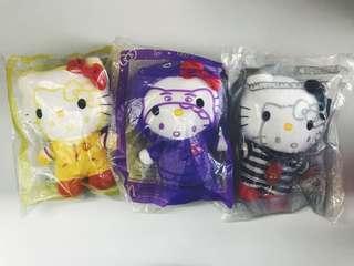 🚚 McDonald's Hello Kitty