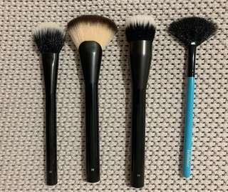 NYX Makeup Brushes