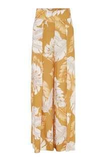 Sheike Summer Ferns Pants - Size 6