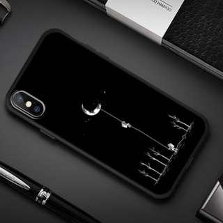 Moon to land Phone cover (Pre-order)
