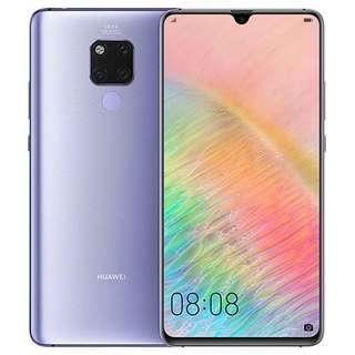 Huawei mate20 x mate 20