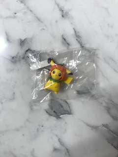 🚚 Pikachu Charm - Halloween Version