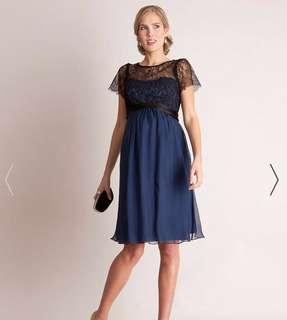 Seraphine Maternity Dress (LUXE Collection) UK6