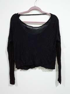 *PROMO 3 FOR RM30* Knitted Tops