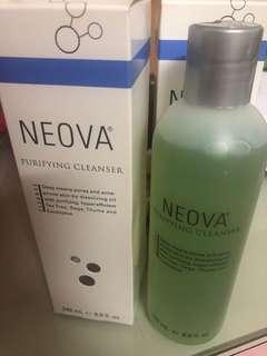 (BN) Neova purifying cleanser