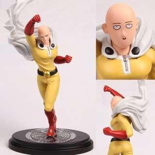 "🚚 One Punch Man 12"" Saitama Figurine"