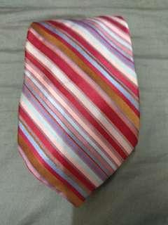 85%新,Ted Baker Silk Tie