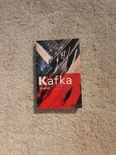 🚚 The Castle by Kafka