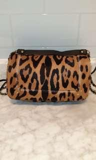 Jerome Dreyfuss - Bobi Leopard Bag