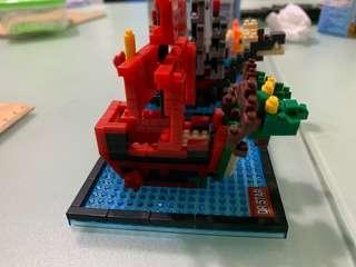 海賊王Lego