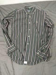 80%新,Vintage Ralph Lauren Shirt Size XS