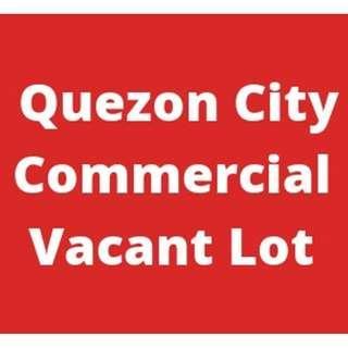 Vacant Lot For Sale Mindanao Avenue Quezon City QC COMMERCIAL