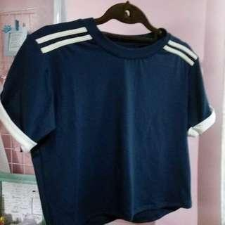 SALE! Striped lining top