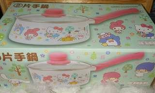 🚚 Sanrio Characters Cooking Pot