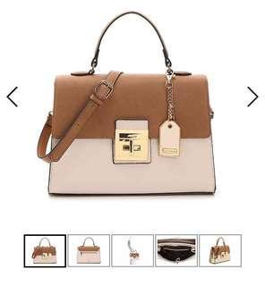 ALDO Horound Satchel Bag