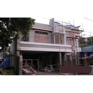 House and Lot with SWIMMING POOL For Sale Quezon City QC 7 BEDROOMS SINGLE DETACHED Brand New Mansion Commonwealth Avenue