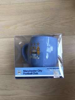 曼城 Manchester City football club cup 陶瓷杯not iphone