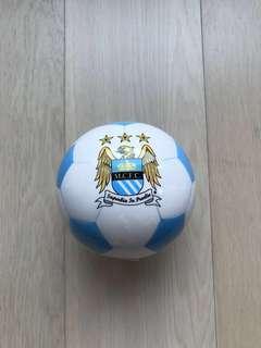 曼城 Manchester City football club money ball mcfc 陶瓷錢罌錢箱not iphone
