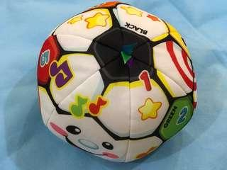 Fisher Price Soccer Ball