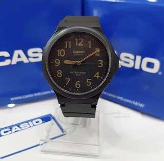 Casio Watch MQ24