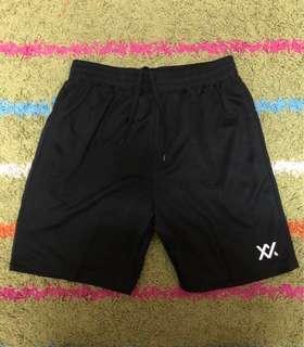 Maxx short