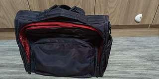 Jujube bff diaper's bag